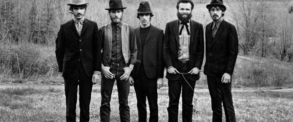 NMC & Calgary Film Once Where Brothers: Robbie Robertson and The Band Gala and Screening