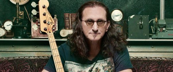 Ultimate Fan Experience: Q&A and book signing with Geddy Lee