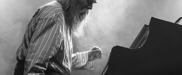 NMC & Sled Island present Lubomyr Melnyk and guests
