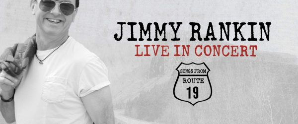 NMC presents Jimmy Rankin