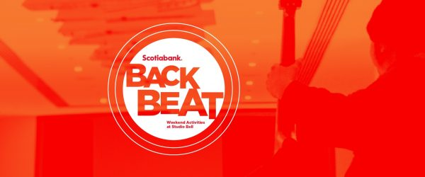 Scotiabank Backbeat presents: Cool Choir Christmas Sing-Along