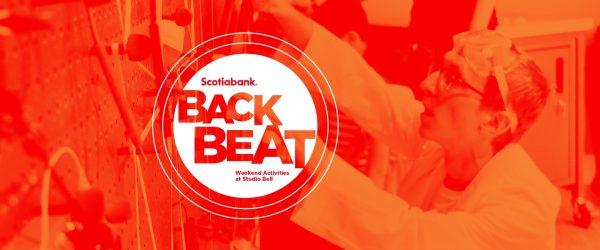 Scotiabank Backbeat presents: Spectacular Spectrograms