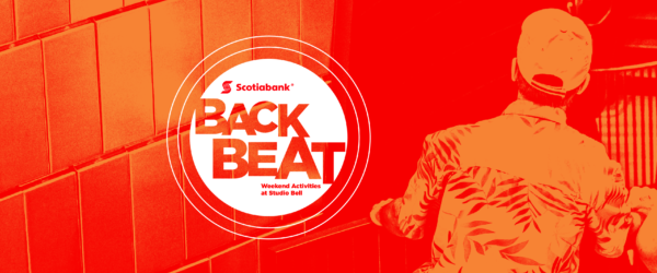 Scotiabank Backbeat and JB Music Therapy presents: TUNE IN - Why Music Improves Mood and Memory (Livestreamed event)