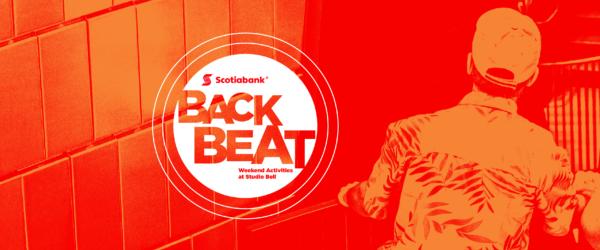 Scotiabank Backbeat presents: Sound Scavenger Hunt