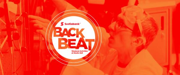 Scotiabank Backbeat presents: International Tap Day with Tri-Tone Rhythm Ensemble