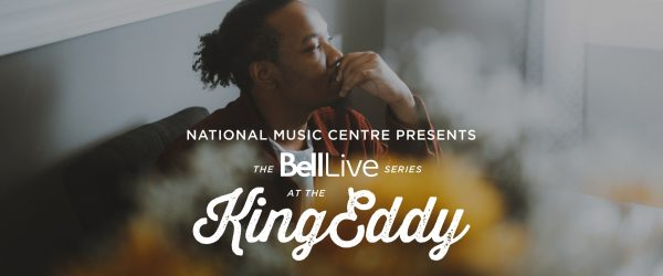 NMC Presents:Bell Live at the King Eddy—K-Riz