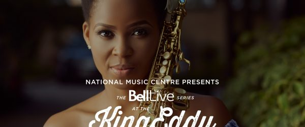 NMC Presents:Bell Live at the King Eddy—Perpie