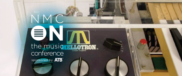 NMC ON: In Conversation with Markus Resch, Mellotron Re-inventor and Restorer