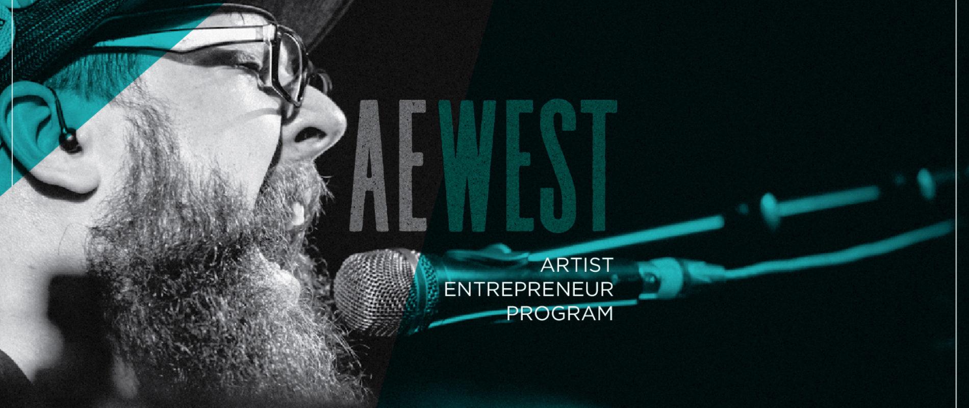 Artist Entrepreneur West