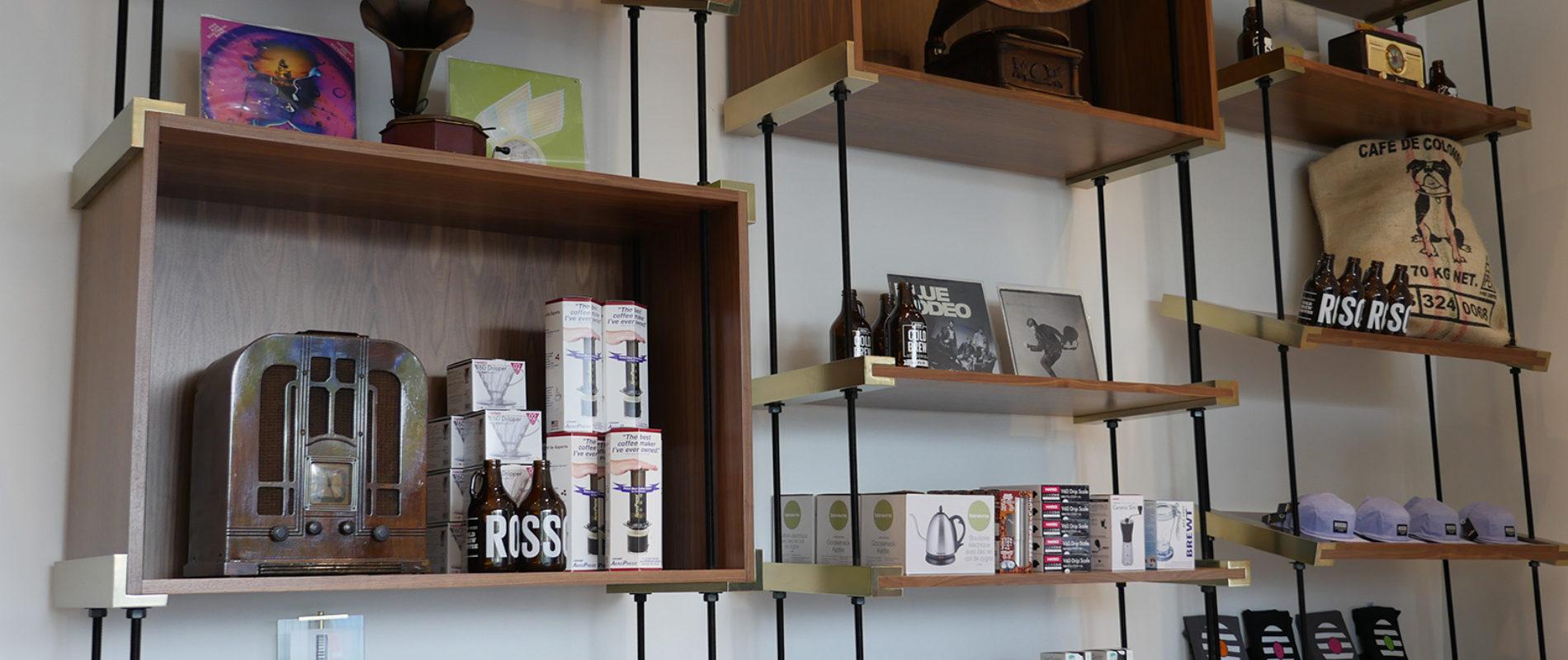 NMC Gift Shop