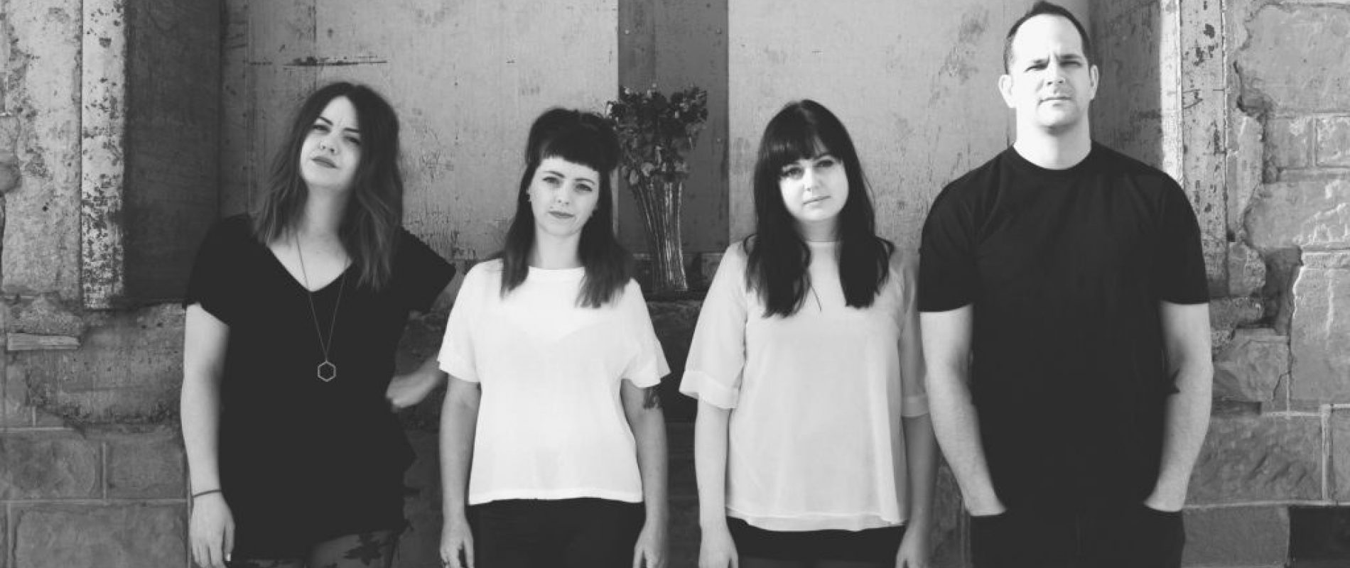 Alberta Spotlight: The Shiverettes with Wares and Mademoiselle
